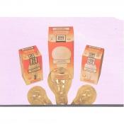 Λαμπτήρες διάφανοι κοινοί 110-130 Volt
