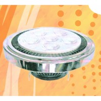 Λαμπτήρας LED 12W (6Χ2W),12VAC/DC