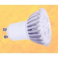 Λαμπτήρας LED 5W (5X1W),230V GU10
