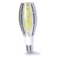 Λαμπτήρες LED φωτισμού δρόμων Ε27 και Ε40