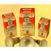Λαμπτήρες καθρέπτου R50,R63,R80