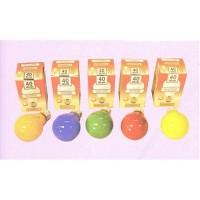 Λαμπτήρες χρωματιστοί 40W E27